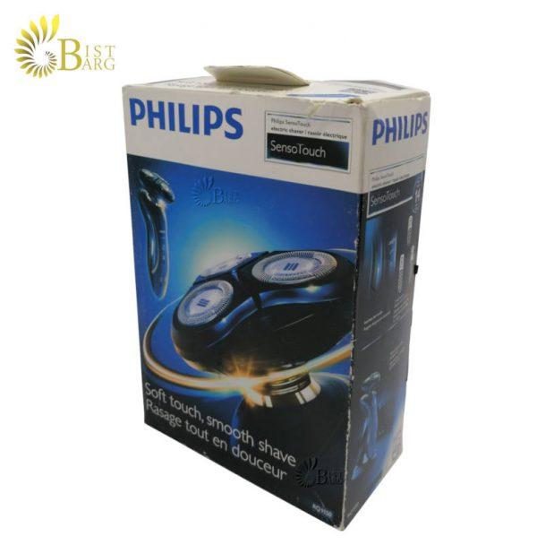 ماشین اصلاح صورت فیلیپس مدل آر کیو 1150