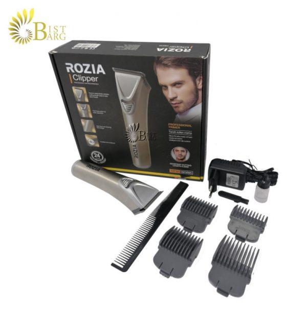 ریش تراش روزیا hq-230