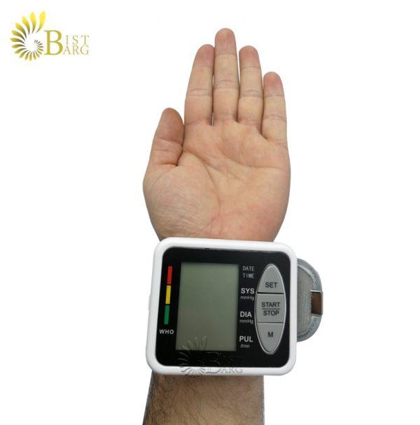 Digital sphygmomanometer (3)-min