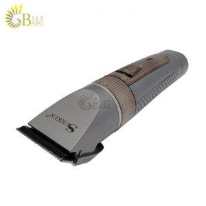 SURKER SK-639 HAIR CLIPPER (4)-min