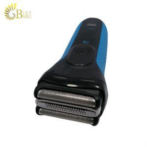 Braun 3010BT Wet _ Dry shaver -3