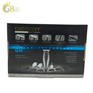 GEEMY GM 830 HAIR CLIPPER (1)-min