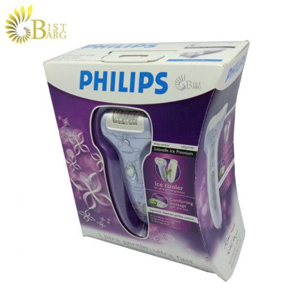 اپیلاتور فیلیپس مدل HP6517-4