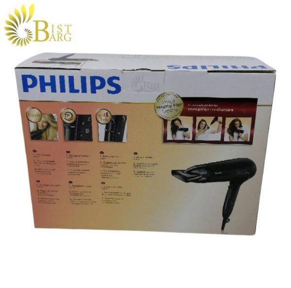 سشوار اورجینال فیلیپس مدل PHILIPS HP8230-8..