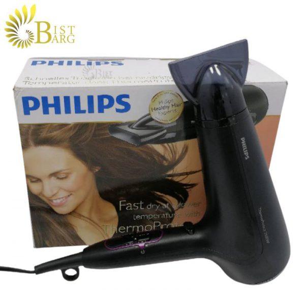 سشوار اورجینال فیلیپس مدل PHILIPS HP8230-9..