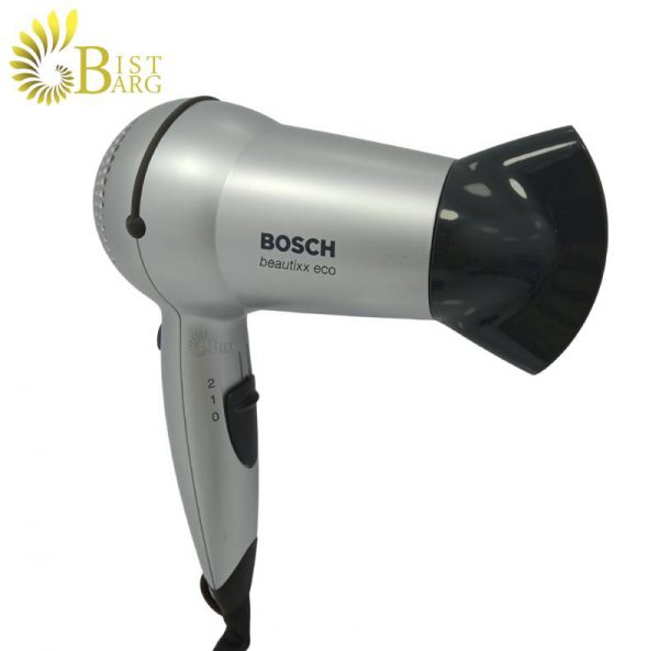 سشوار بوش مدل BOSCH beautixx eco PHD3305-4..