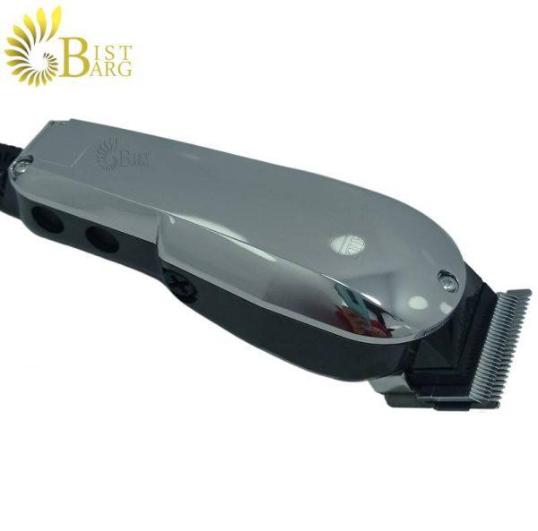 ماشین اصلاح سر و صورت وال مدل Super Taper Chrome-3..