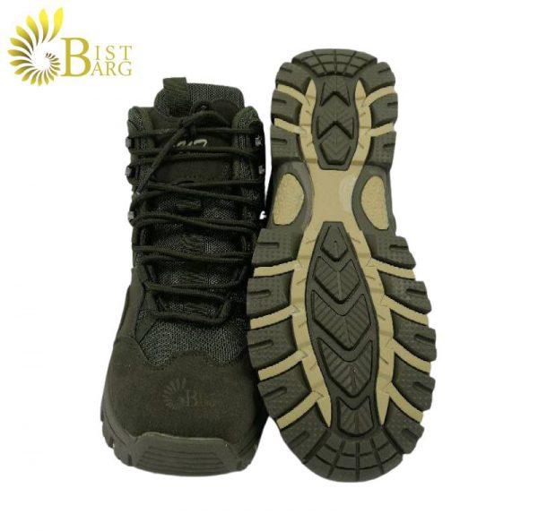 کفش کوهنوردی نیم ساق مدل D7mai-2.