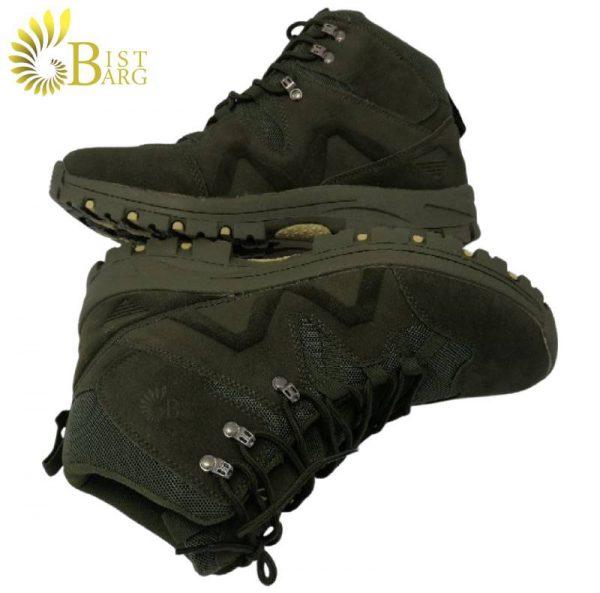 کفش کوهنوردی نیم ساق مدل D7mai-3.