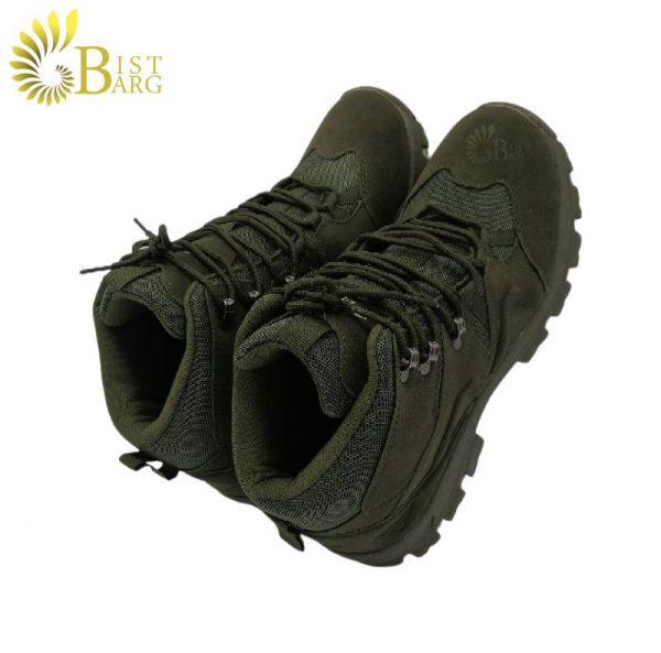 کفش کوهنوردی نیم ساق مدل D7mai-4.