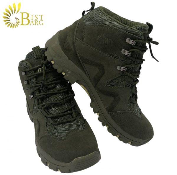 کفش کوهنوردی نیم ساق مدل D7mai-5.