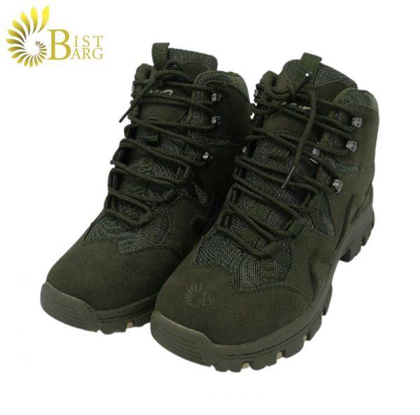 کفش کوهنوردی نیم ساق مدل D7mai-6.