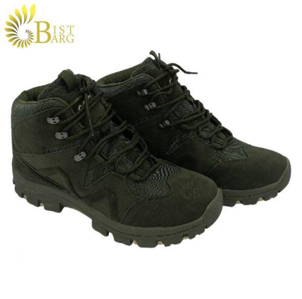 کفش کوهنوردی نیم ساق مدل D7mai-7.