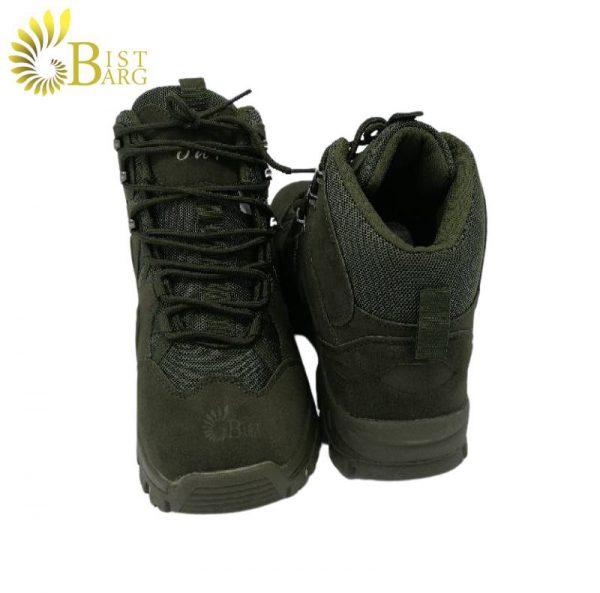 کفش کوهنوردی نیم ساق مدل D7mai-8.