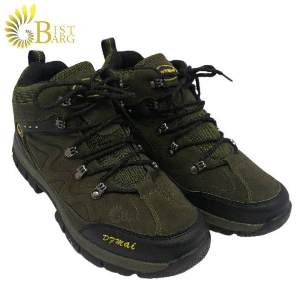 کفش کوهنوردی و پیاده روی مدل D7mai-11..