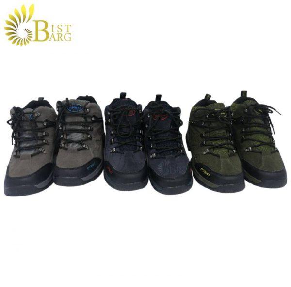کفش کوهنوردی و پیاده روی مدل D7mai-13..