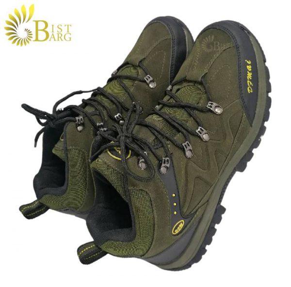 کفش کوهنوردی و پیاده روی مدل D7mai-4..