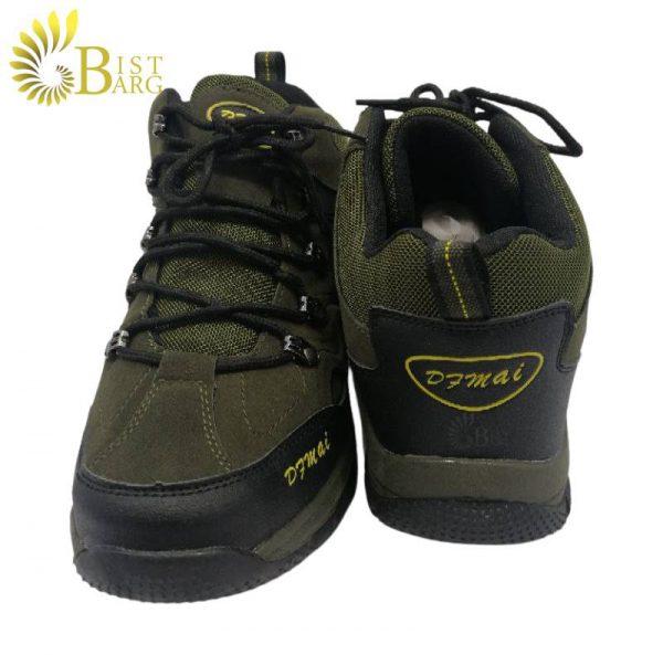 کفش کوهنوردی و پیاده روی مدل D7mai-5..