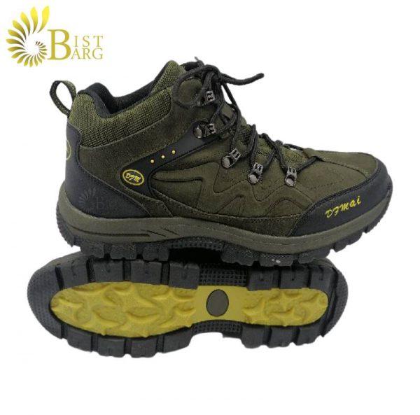کفش کوهنوردی و پیاده روی مدل D7mai-6..