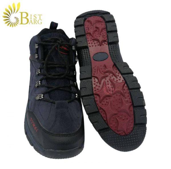 کفش کوهنوردی و پیاده روی مدل D7mai-8..