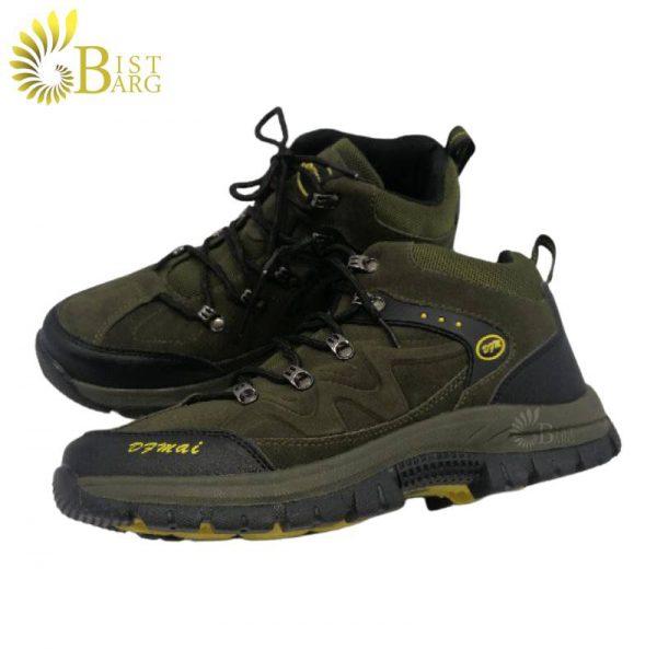 کفش کوهنوردی و پیاده روی مدل D7mai-9..