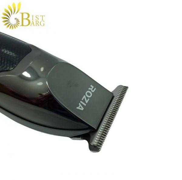ماشین اصلاح موی سر و صورت روزیا مدل HQ268-3.