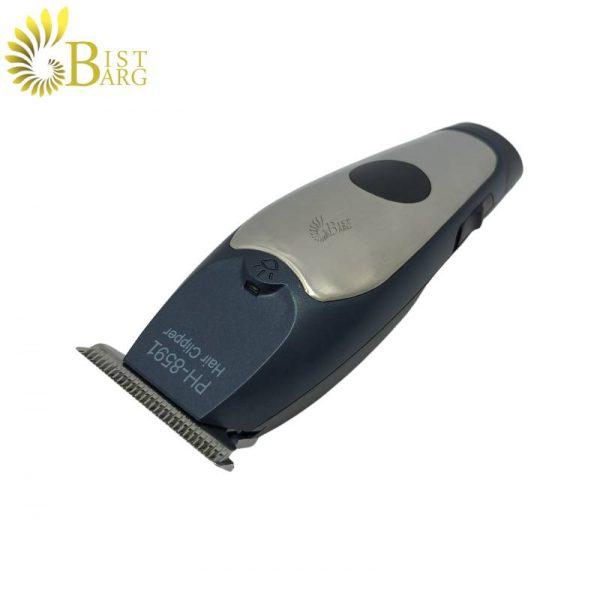 ماشین اصلاح موی سر و صورت و بدن فیلیپس مدل PH-8591-2.